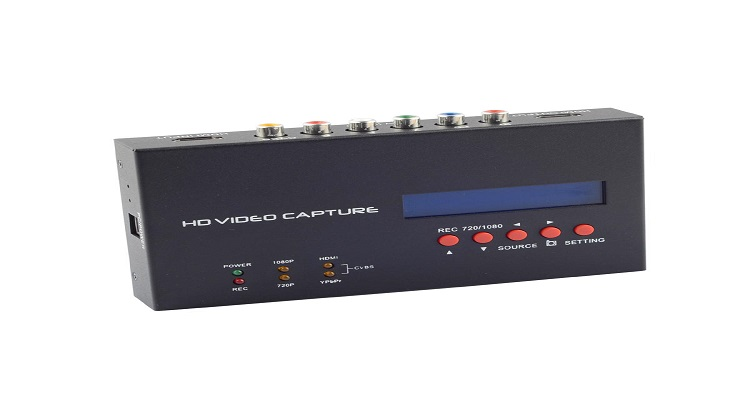What is Video Capture Card & How It Works?
