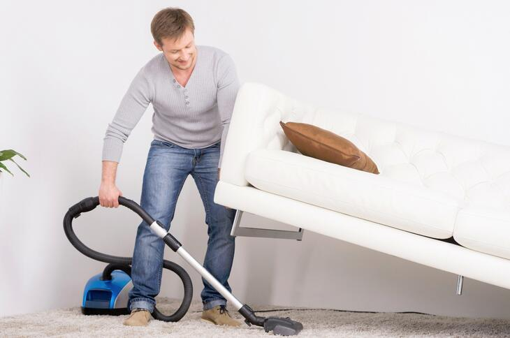 5 Tips to Choose the Best Carpet Cleaners