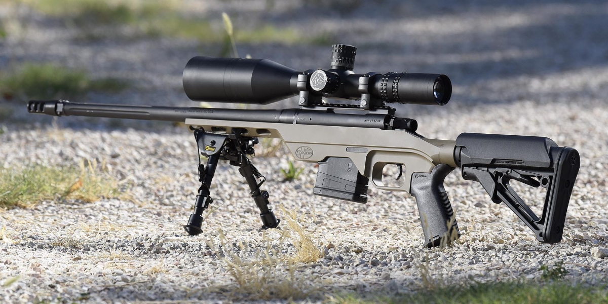 Which Are The Best Long Range Scope