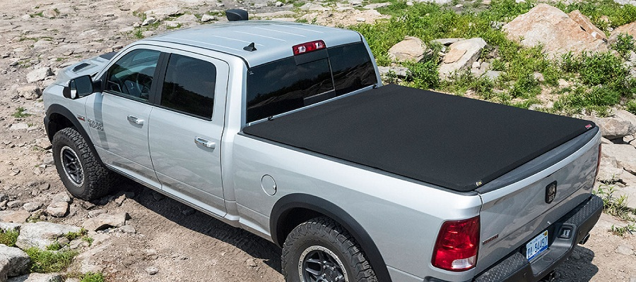 Tips for Selecting the Right Tonneau Cover