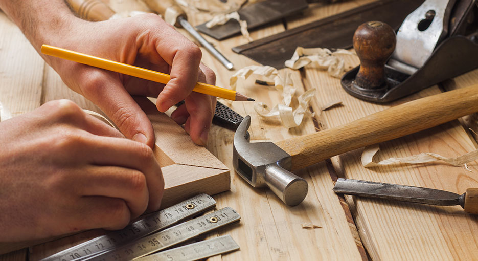 Useful Tips To Carry Out Your Woodworking Projects