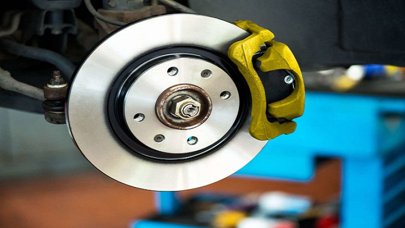 What is Brake Pad?