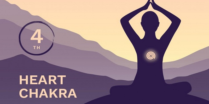 What is Heart Chakra (Anahata)?