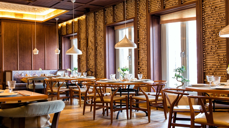 Discover The List Of Restaurants Of Various Gastronomes!