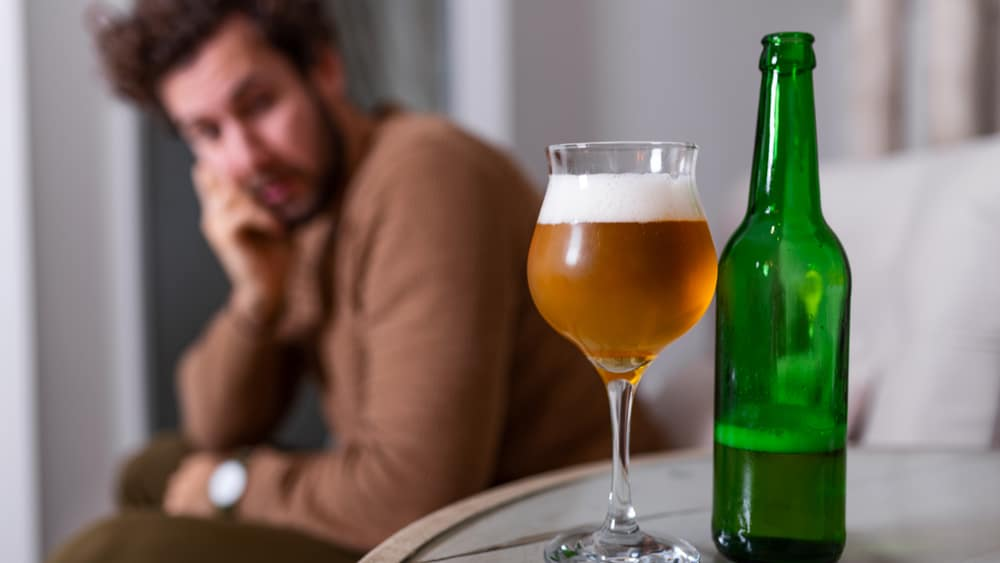 Alcohol Addiction, How To Assess It And Get Out Of It