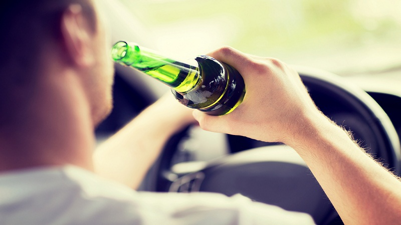 Alcohol Consumption And Accidents