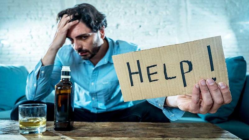 Drug and Alcohol Detoxification